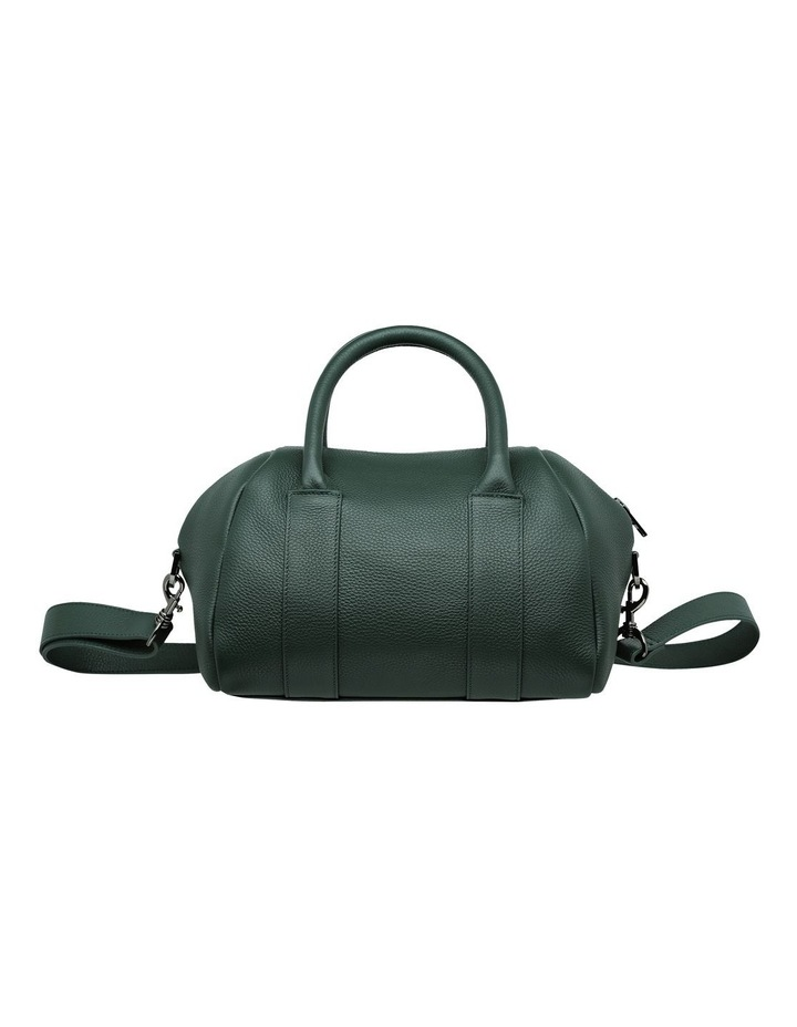 As She Pleases Green Top Handle Satchel Bag image 2
