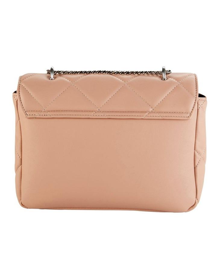 Us Georgina Dusty Rose Flapover Shoulder Bag image 2