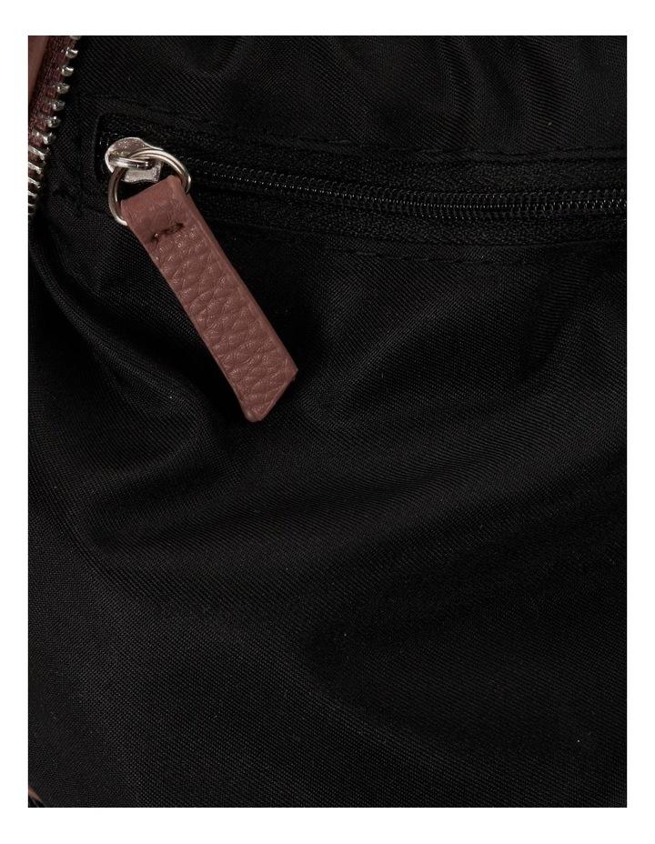 Bond Mauve Camera Crossbody Bag image 4