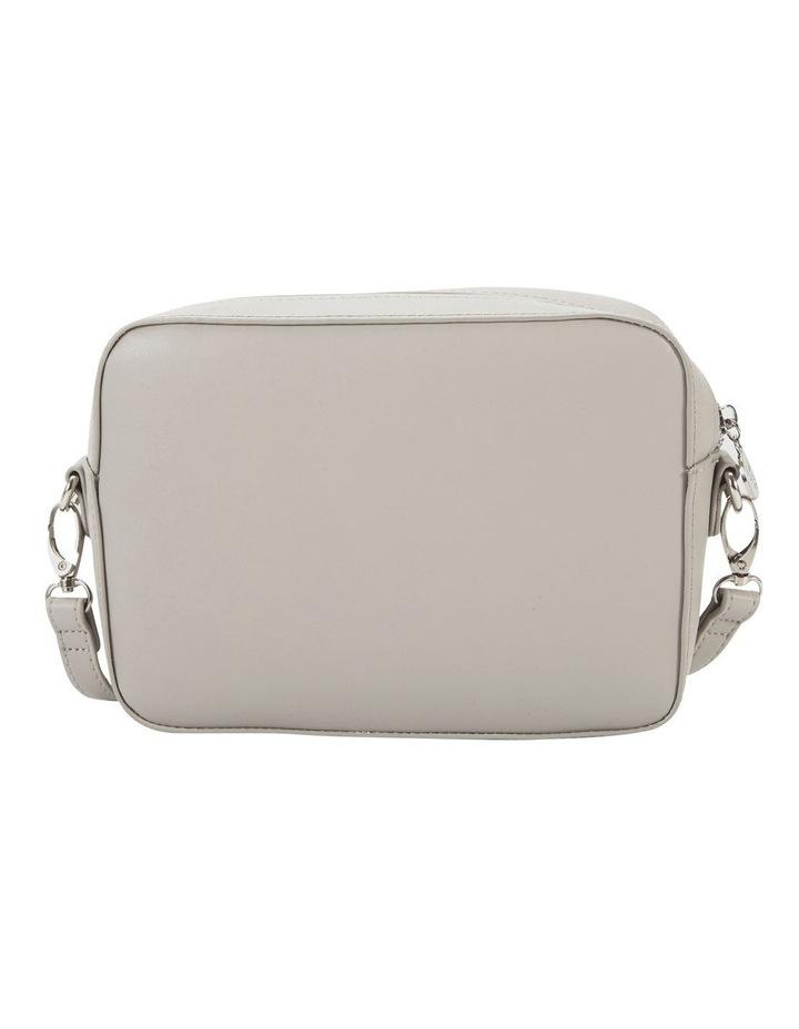 Alexa Grey Camera Crossbody Bag image 2