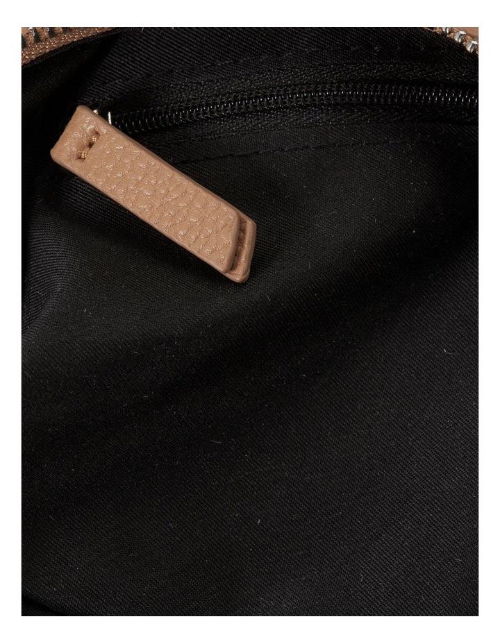 Ali Nude Baguette Shoulder Bag image 4