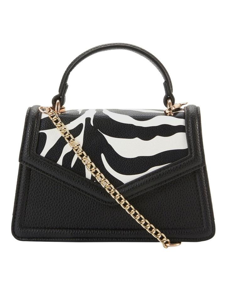 Amity Zebra Top Handle Crossbody Bag image 1