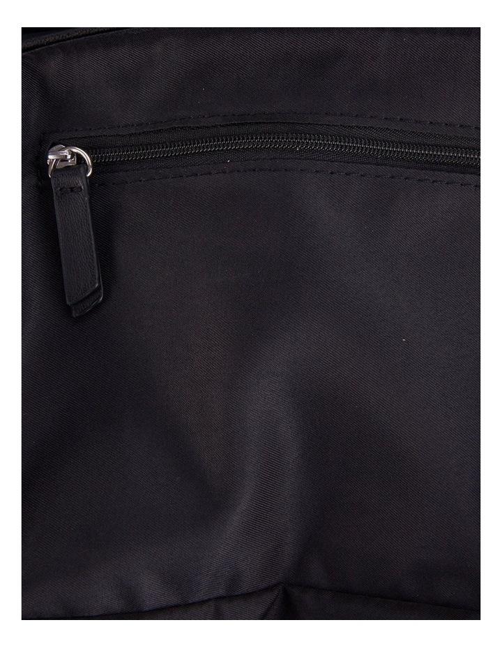 Amity Zebra Top Handle Crossbody Bag image 4