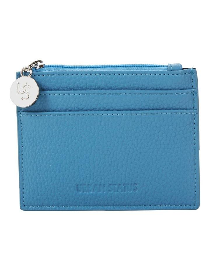 The Hunter Blue Credit Card Holder image 1