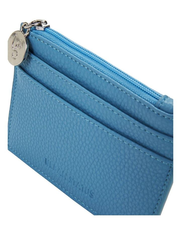 The Hunter Blue Credit Card Holder image 3