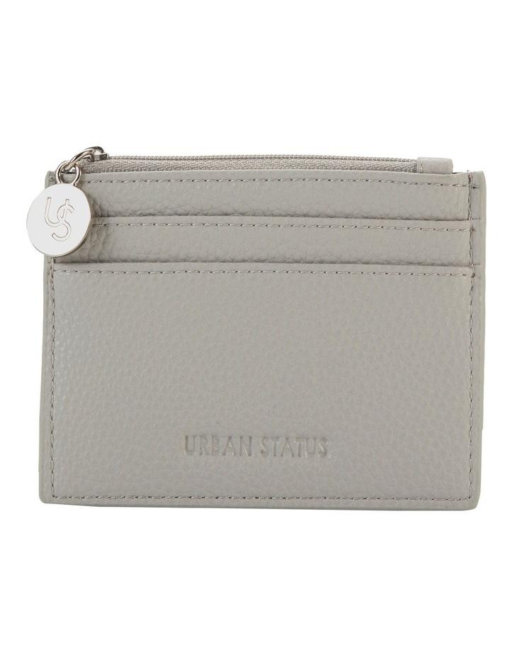 The Hunter Grey Credit Card Holder image 1