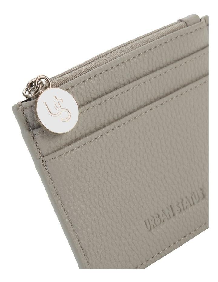 The Hunter Grey Credit Card Holder image 4