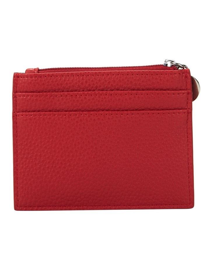 The Hunter Red Credit Card Holder image 2