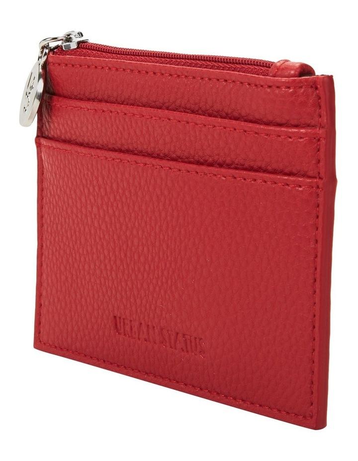 The Hunter Red Credit Card Holder image 4