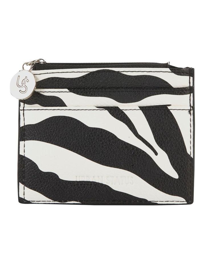 The Hunter Zebra Credit Card Holder image 1