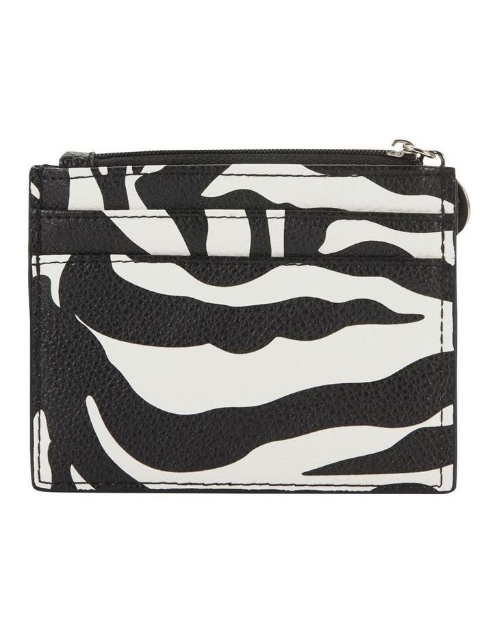 The Hunter Zebra Credit Card Holder image 2