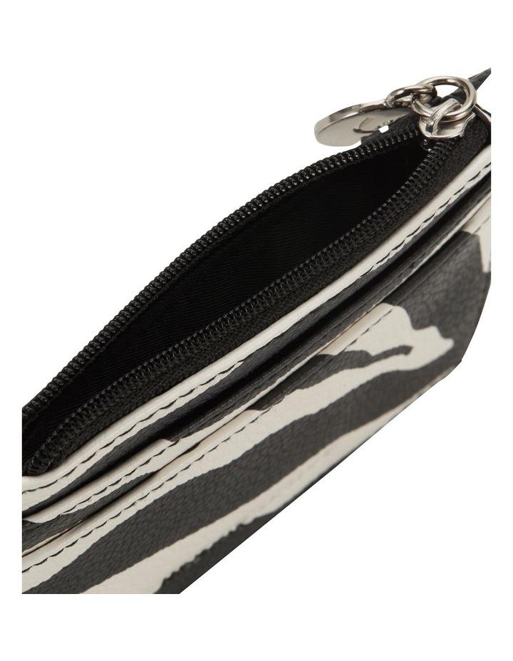 The Hunter Zebra Credit Card Holder image 3