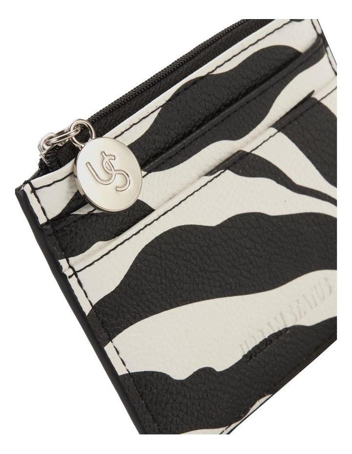 The Hunter Zebra Credit Card Holder image 4