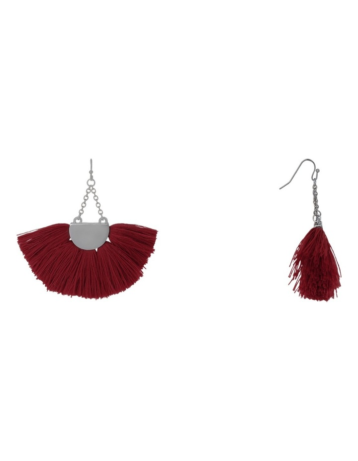 Statement Fan Earring image 2