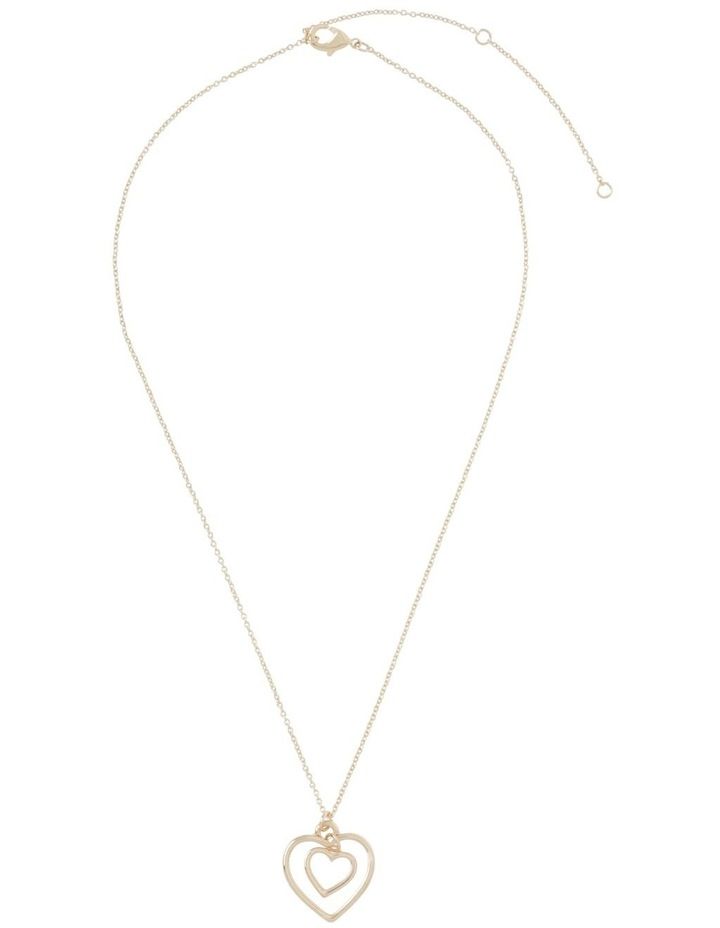 Love Heart Necklace image 2