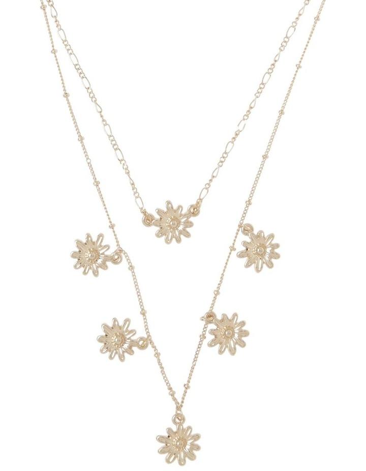 Daisy Set Necklace image 1