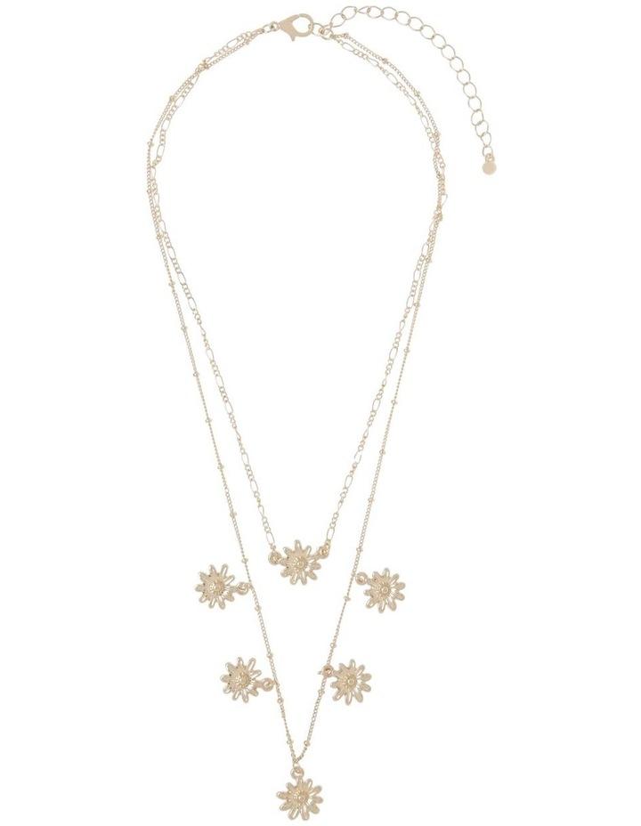 Daisy Set Necklace image 2