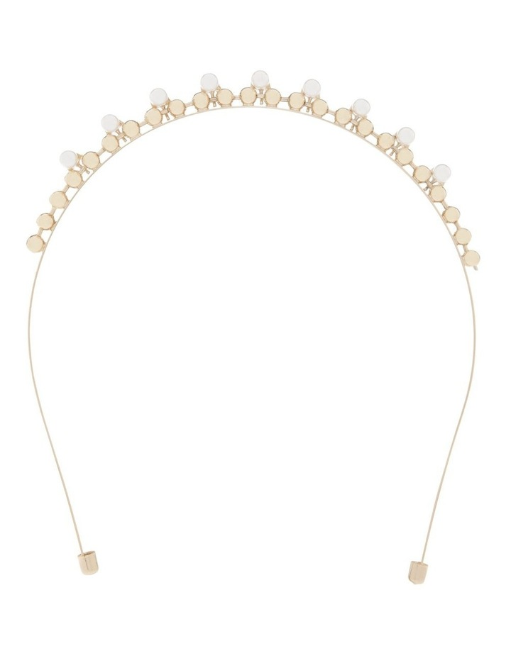Pearl And Bauble Headband image 1