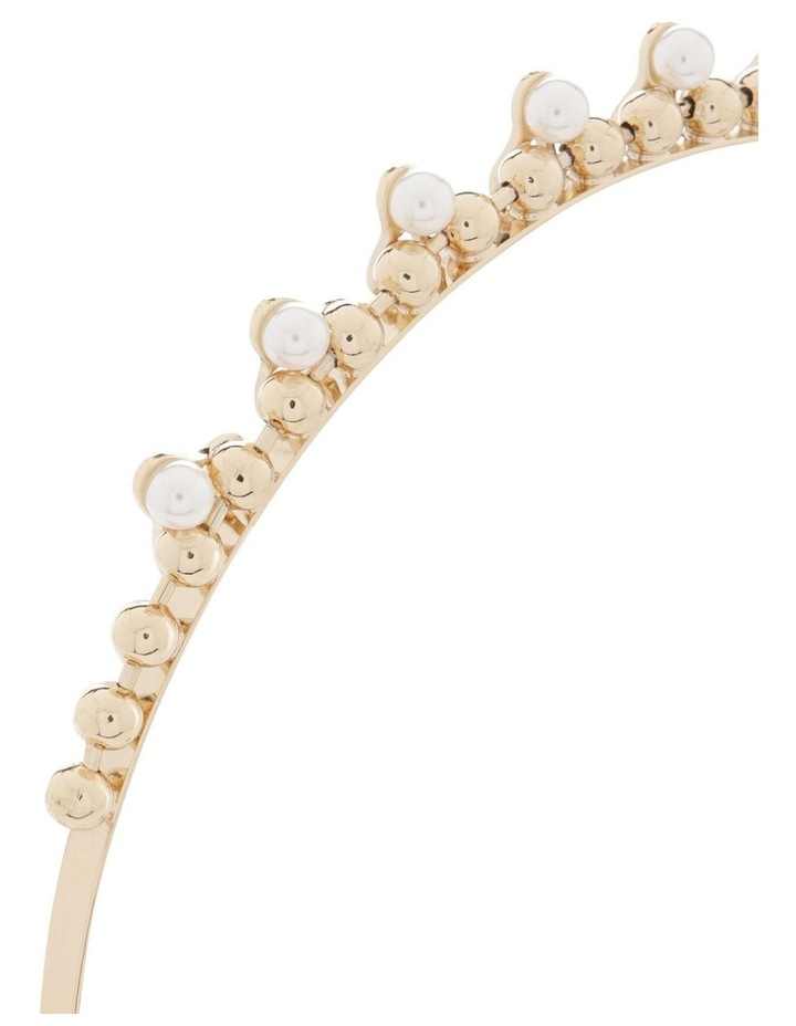 Pearl And Bauble Headband image 3