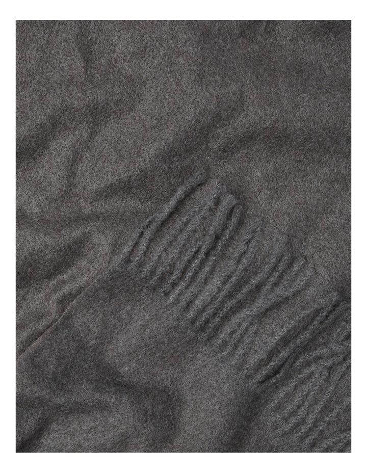 Basic Scarf Fringed image 2