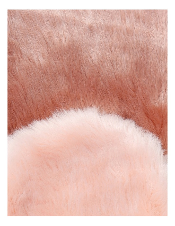 Ombre Fur Stoll image 2