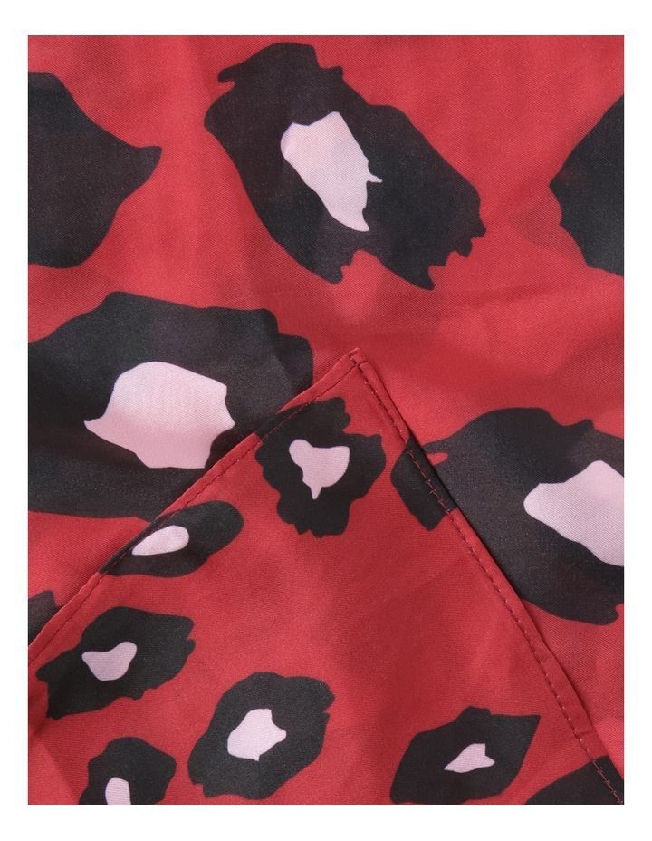 Animal Print Neckerchief image 2