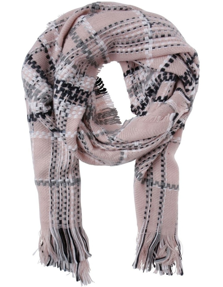 Chunky Knit Winter Scarf image 1