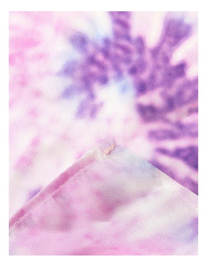 Tie Dye Neckerchief Scarf image 2