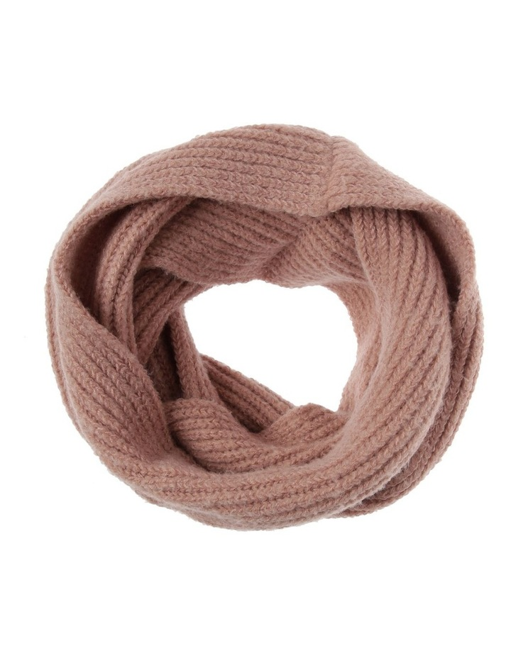Snood Winter Scarf image 1