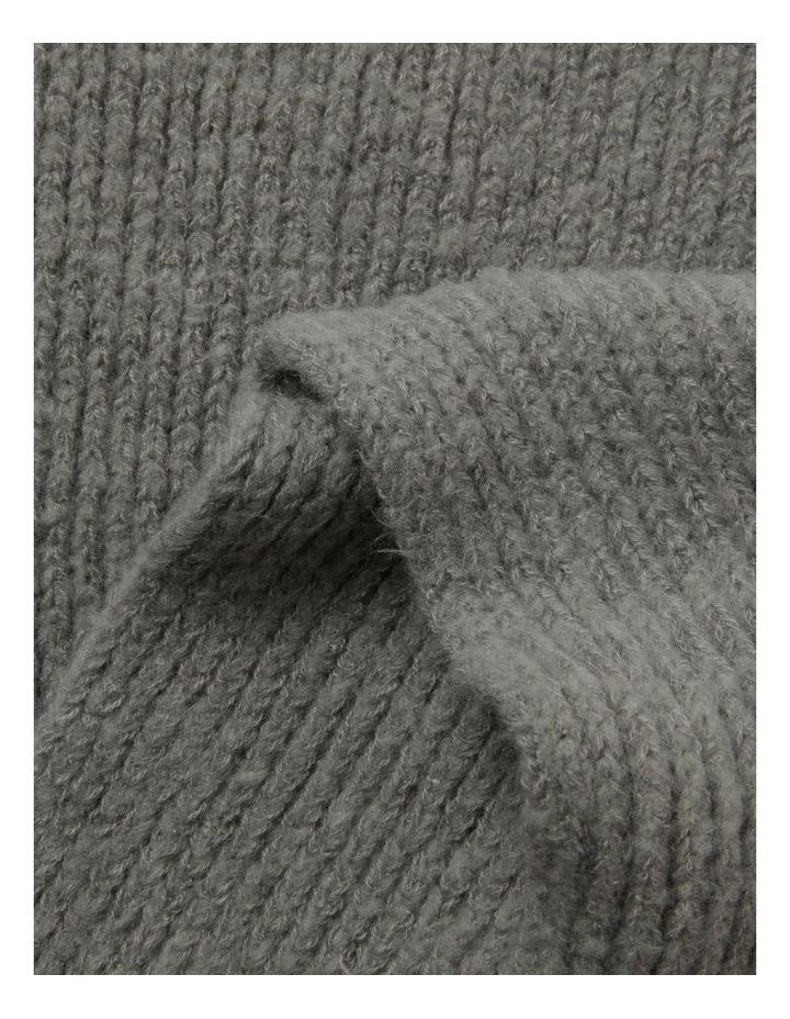 Snood Winter Scarf image 2