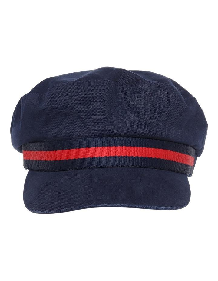 Cotton Baker Boy Hat image 1 ab34552363b