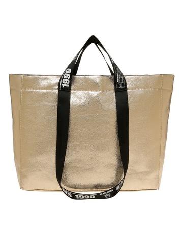 Miss ShopMetallic Tote Bag. Miss Shop Metallic Tote Bag. price e724e13178