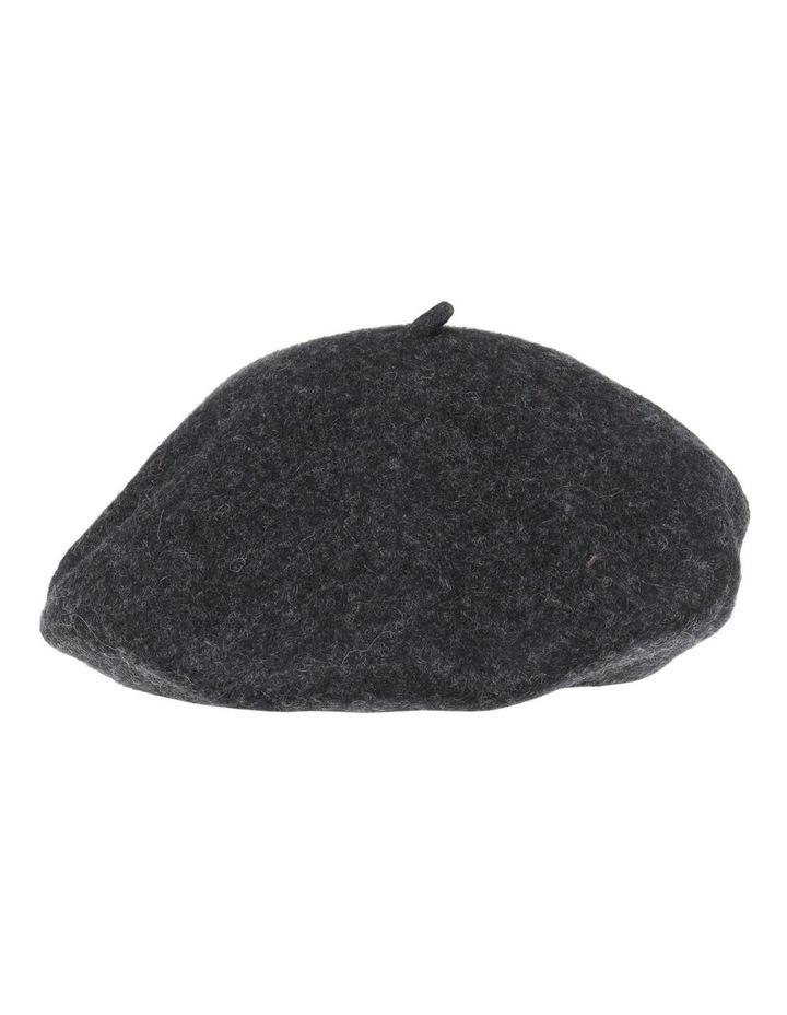 Basic Beret Winter Hats image 2