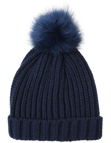 67e4b9f4e41e Miss Shop Trend Pom Pom Beanie Winter Hats