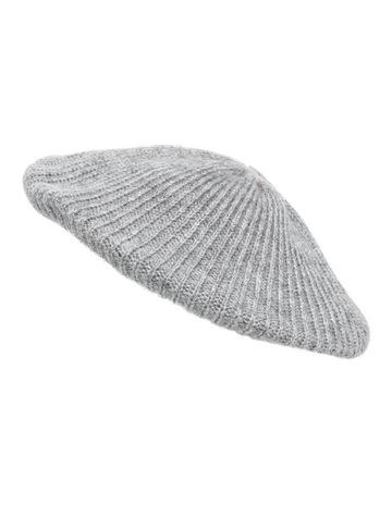 664fb9a654d Miss Shop Fluffy Beret Winter Hats