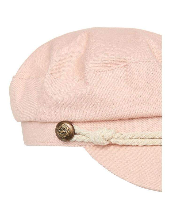 Washed Baker Boy Hat image 4