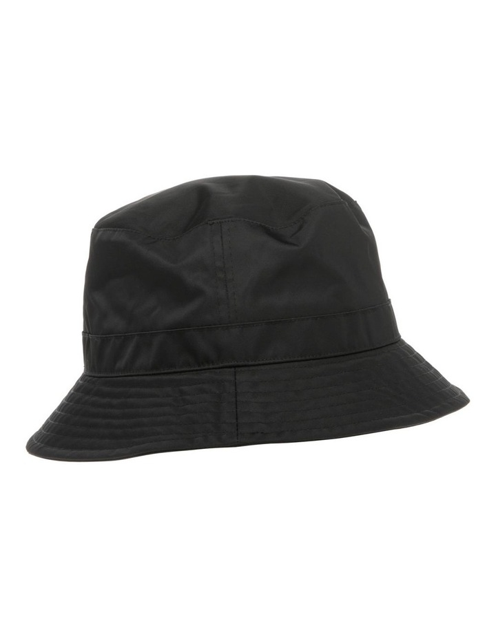 Nylon Bucket Hat image 2