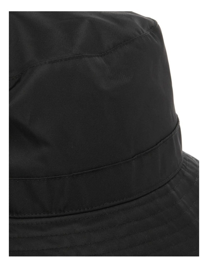 Nylon Bucket Hat image 3