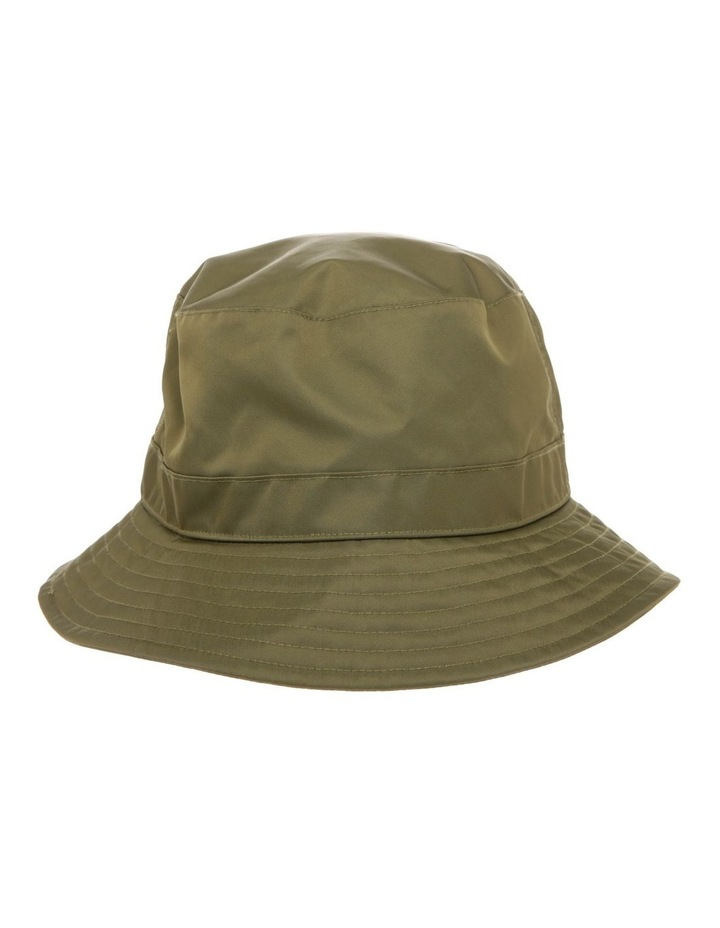 Nylon Bucket Hat image 1