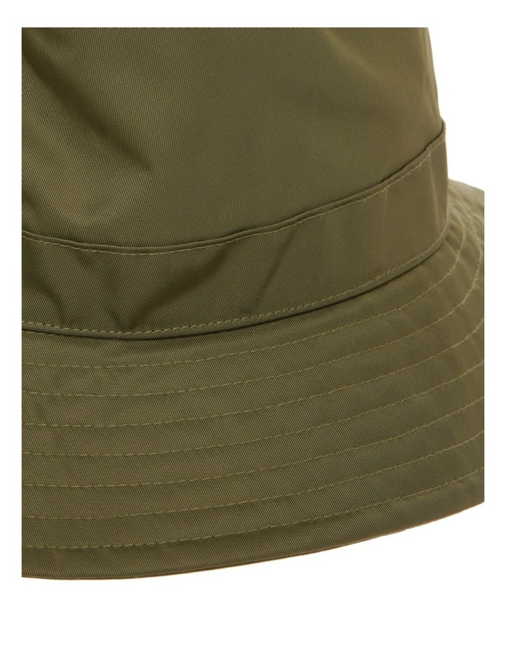 Nylon Bucket Hat image 3