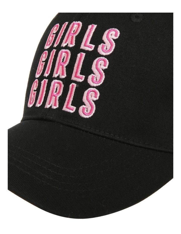 Girls, Girls, Girls Cap image 4