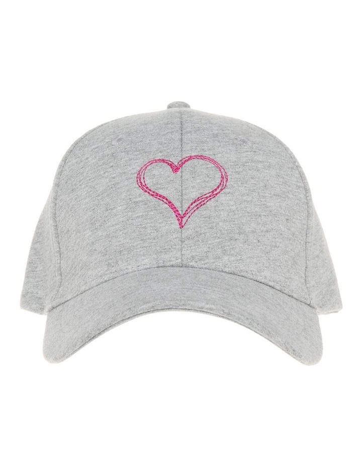 Love Heart Cap image 1