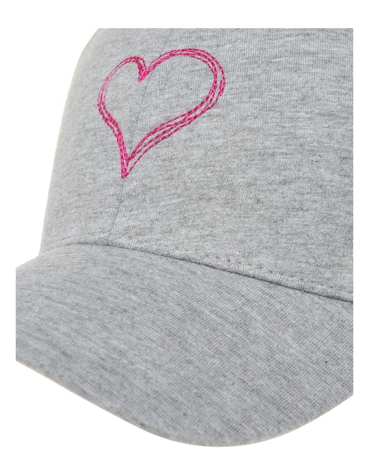Love Heart Cap image 4