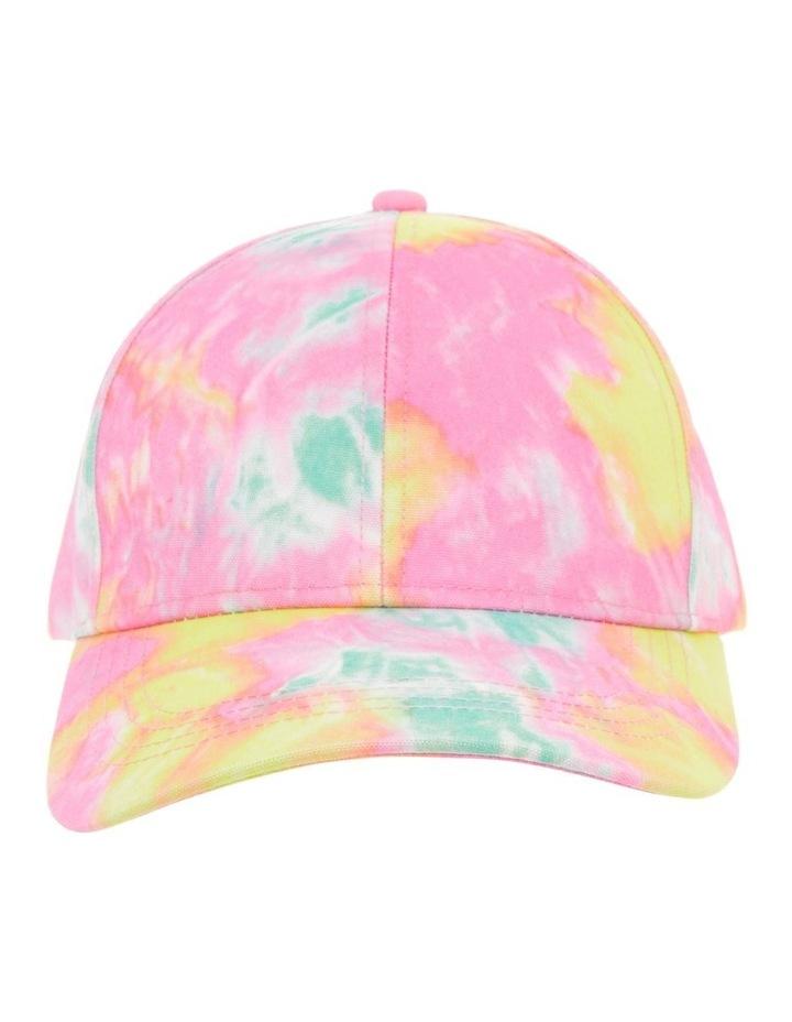 Tie Dye Cap image 1
