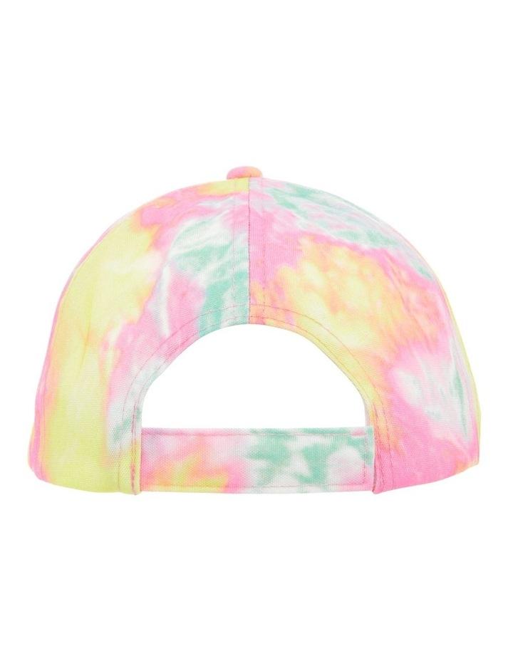 Tie Dye Cap image 3