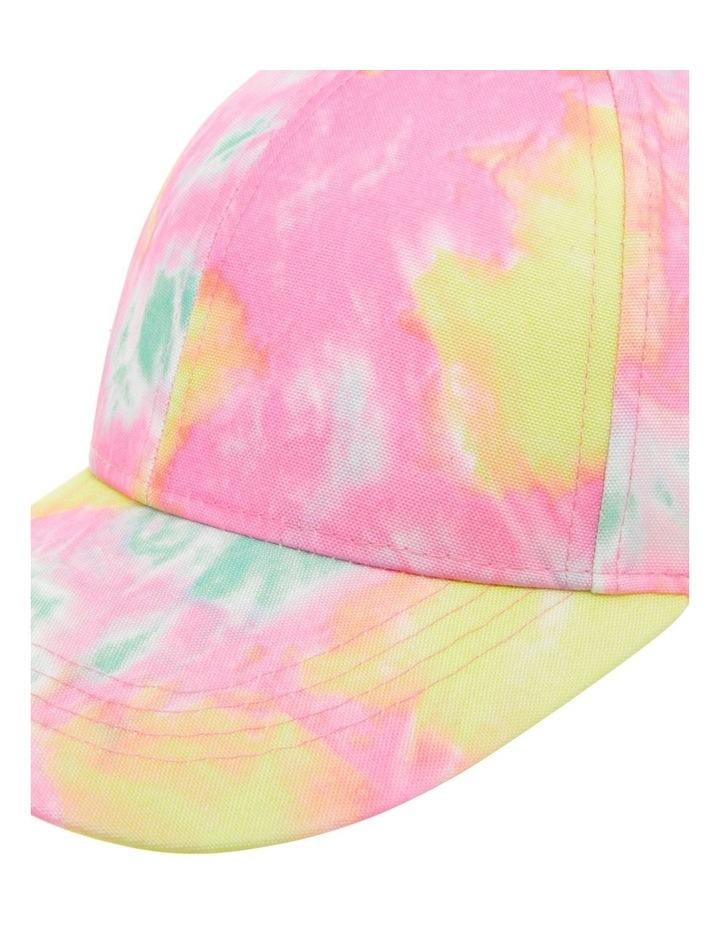 Tie Dye Cap image 4