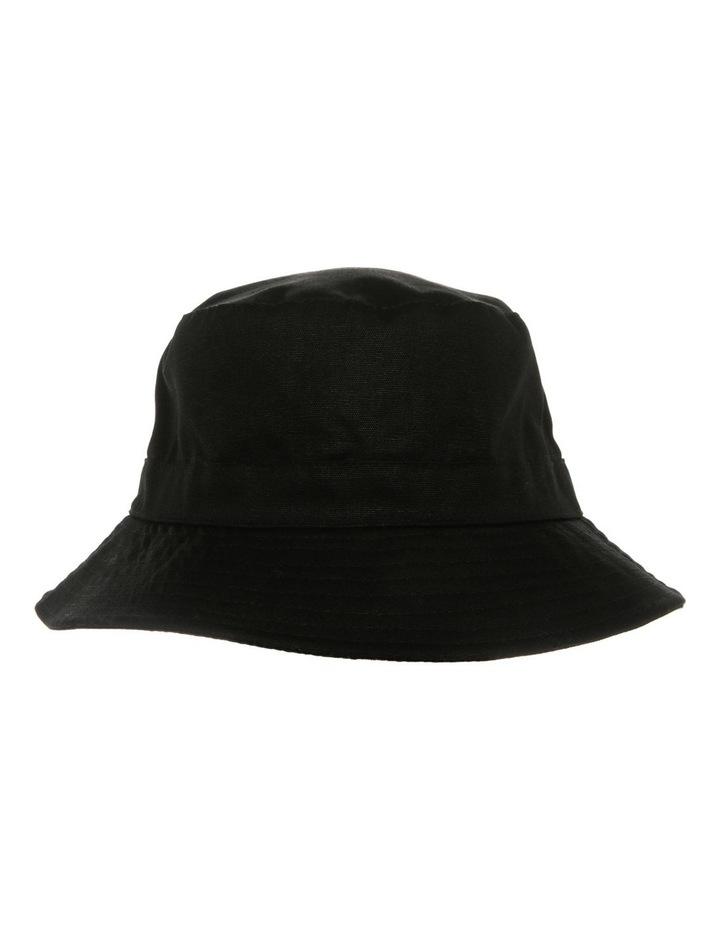 Canvas Bucket Hat image 1