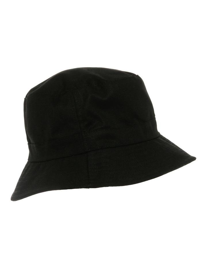Canvas Bucket Hat image 2
