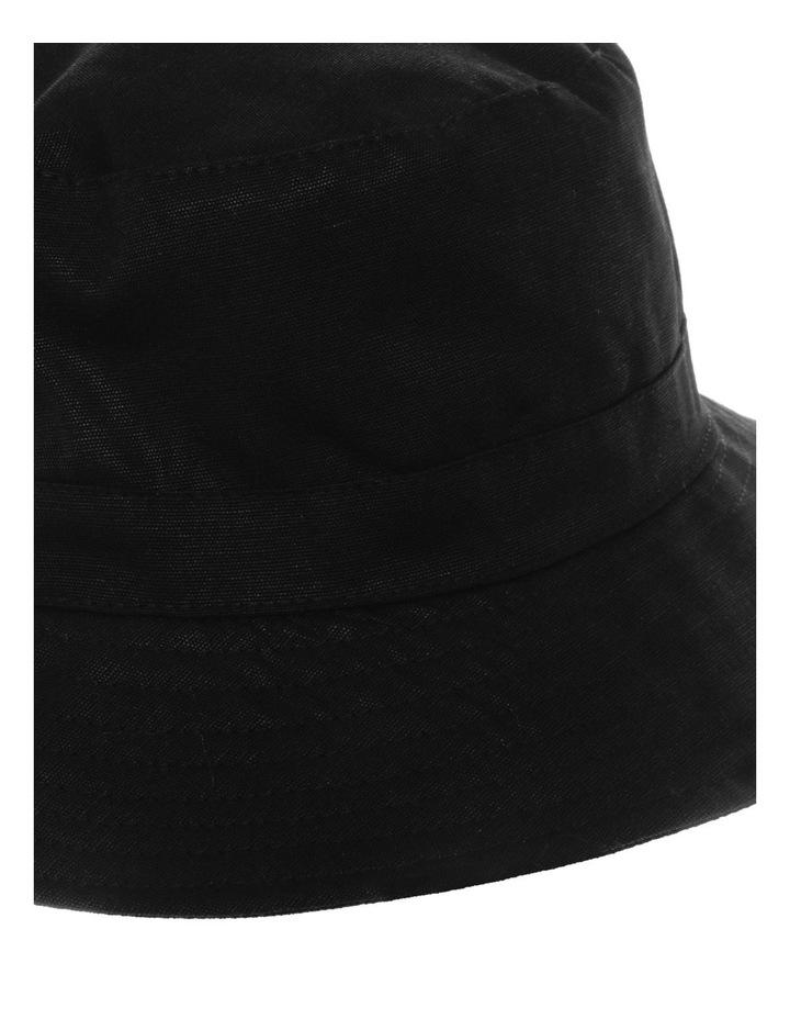Canvas Bucket Hat image 3