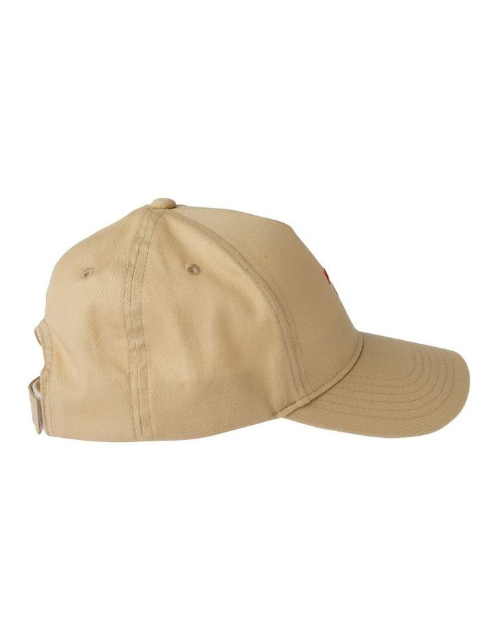 Nude NYC Cap Summer Hat image 2